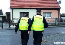 Strażnicy miejscy w akcji. Tropią trucicieli i sprawdzają czym palimy