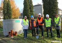 Ruszyła budowa kanalizacji w gminie Kornowac