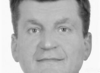 Grzegorz Hostyński poszukiwany listem gończym