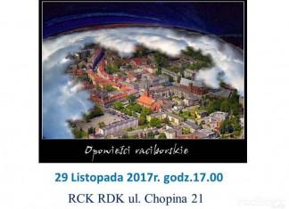 """Racibórz: """"Opowieści Raciborskie"""" - wystawa Bolesława Stachowa"""