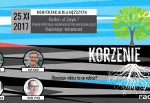 Kościół Zielonoświątkowy zaprasza na konferencję dla mężczyzn
