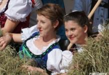 Łężczok i Arabeska z gminy Nędza zatańczą dla Kacperka