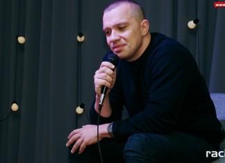 Łukasz Orbitowski.