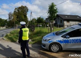 """Racibórz: Policja podsumowała akcję """"Znicz 2017"""""""