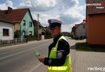 Policja: Kolizja w Raciborzu. Sprawca był kompletnie pijany