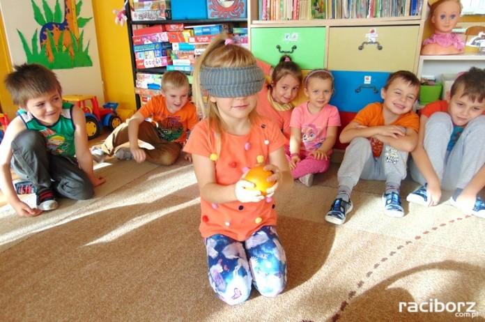 pomaranczowy dzien przedszkole rudnik szonowice