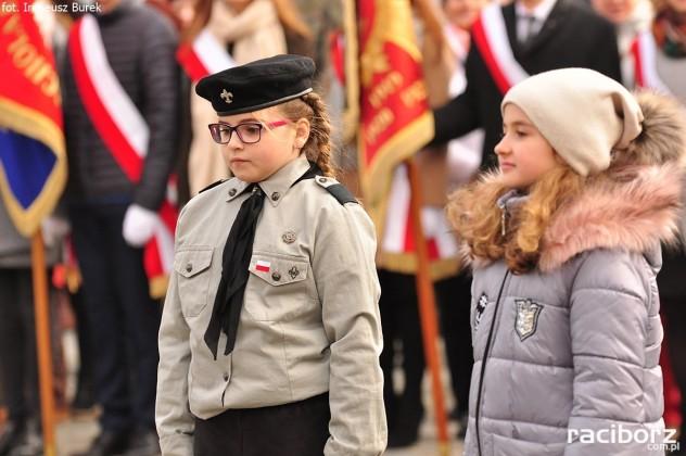 11 listopada Święto Niepodległości Racibórz