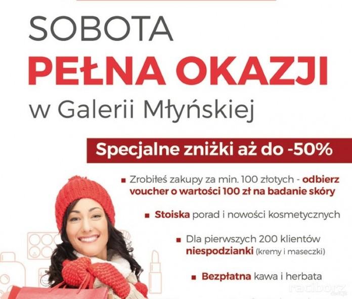 Galeria Młyńska Racibórz