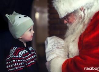 Św. Mikołaj.