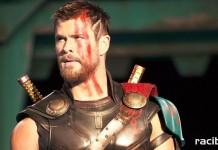 """""""Thor: Ragnarok"""" w kinie Bałtyk."""
