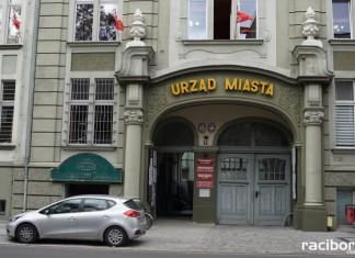 Oferta pracy w Urzędzie Miasta Racibórz