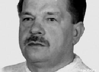Policja Racibórz: Zaginiony Jan Wagner