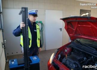Policjanci zwrócą uwagę na oświetlenie pojazdów