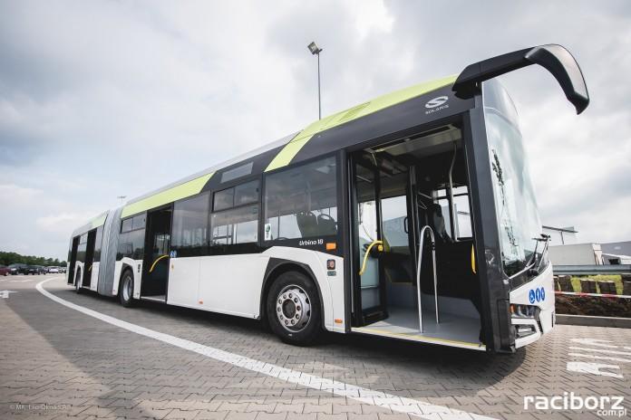 Eko-Okna uruchamiają nowe linie autobusowe – Pilszcz, Rudy, Kędzierzyn-Koźle