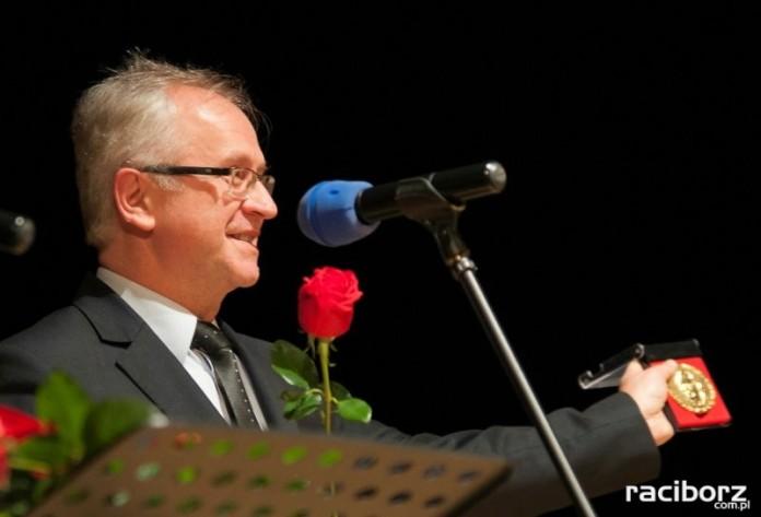 Dyrygent Andrzej Rosół
