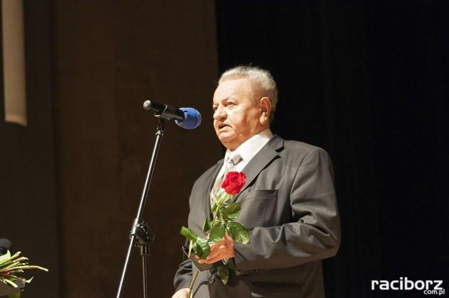 Emil Marcol - brat śp. ks. Alojzego Marcola