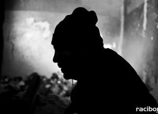 Historie bezdomnych