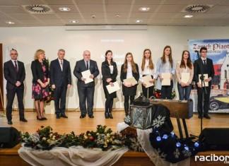 Stypendia Prezesa Rady Ministrów dla uczniów raciborskich szkół