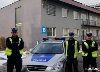 """Racibórz: Policja prowadzi działania """"Bezpieczny weekend - Boże Narodzenie"""""""