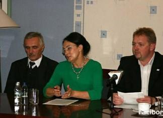 I. Kloc: Donoszenie przez opozycję na Polskę służy realizacji interesów Francji i Niemiec