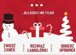 Mikołajki Zamek Racibórz
