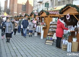 Na raciborskim Rynku zapachniało świętami