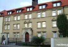 klasztor annuntiata raciborz