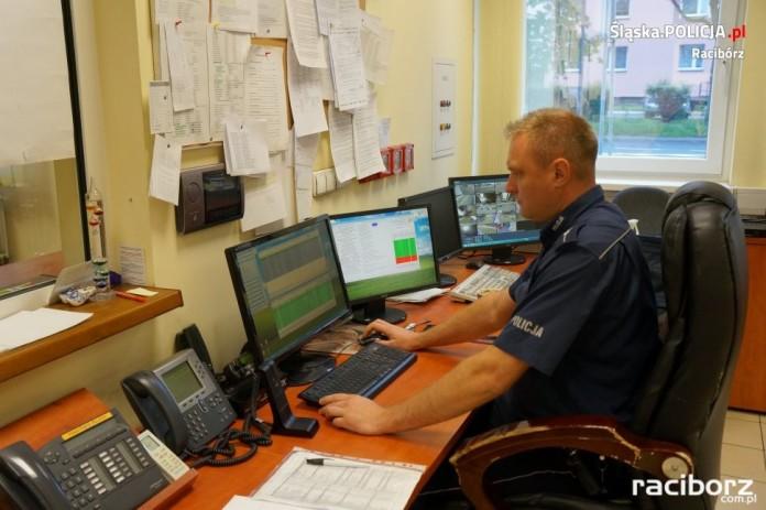 Policja Racibórz: Policja szuka sprawcy potrącenia w Chałupkach