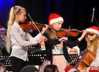 koncert koledowy panstwowa szkola muzyczna raciborz