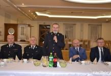 OSP w Zabełkowie zorganizowało spotkanie weteranów pożarnictwa
