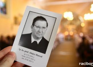ks. Alojzy Marcol
