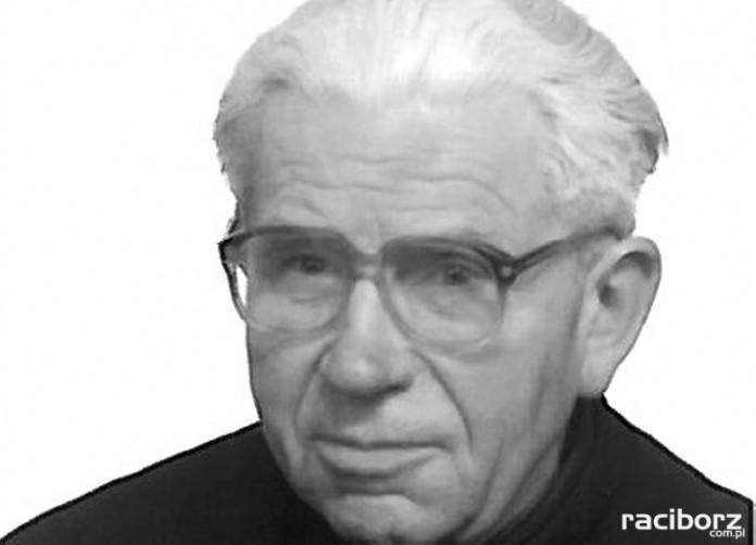 Zmarł ksiądz Czesław Tryba, były wikary z Samborowic