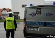 "Policja Racibórz: Piątek z akcją ""NURD"""