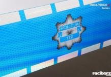 Policja: Śmiertelny wypadek na drodze Racibórz Markowice-Babice