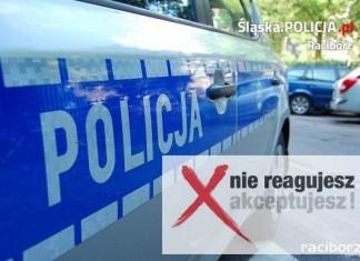 Policja Racibórz: Świadkowie zatrzymali pijanego kierowcę w Zabełkowie