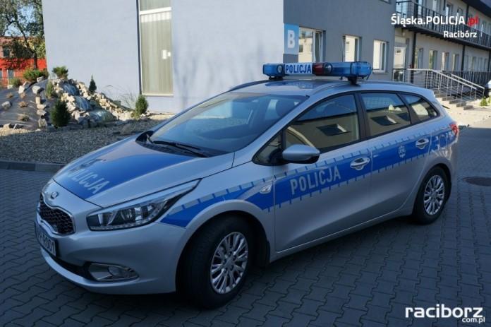 Policja Racibórz: Działania pod kryptonimem
