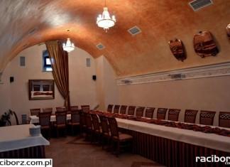 Zamek udostępni pomieszczenia na prowadzenie restauracji