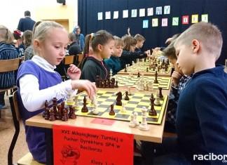 turniej szachowy sp4 raciborz