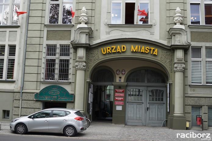 Oferta pracy Rada Miasta Racibórz