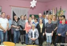 Spotkanie opłatkowe członków Stowarzyszenia Prężny Kornowac