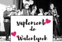 "Racibórz: Koncert ""Suplement do Walentynek"" Atlantydy"