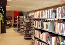 Biblioteka Racibórz: Plebiscyt na Książkę Roku 2017