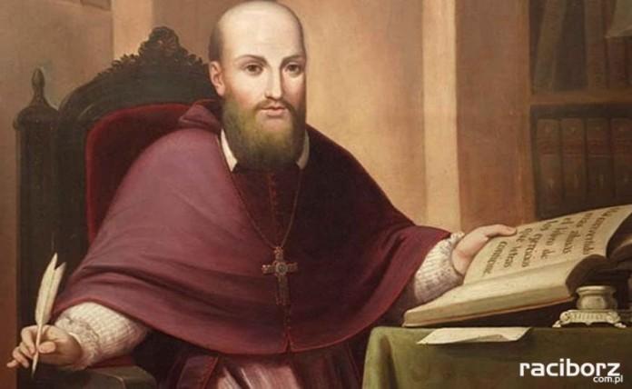 Św. Franciszek Salezy.