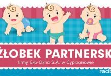 Eko-Okna rozbudowują pakiet socjalny