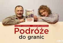 Racibórz, Zamek Piastowski: Spotkanie z podróżnikiem Robertem Czerniakiem