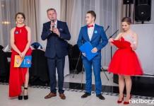 Studniówka 2018 CKZiU nr 1 w Raciborzu - Gastronomik