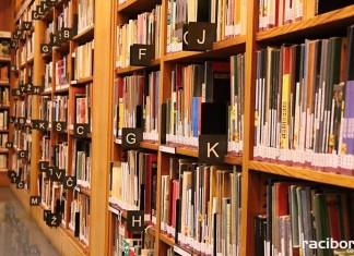 """W raciborskiej bibliotece powraca usługa """"Zaproponuj tytuł"""""""