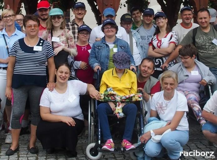 """Stowarzyszenie na Rzecz Wspierania Osób Niepełnosprawnych """"Dom"""""""