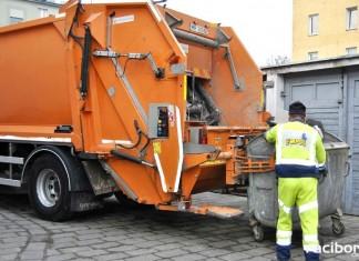 harmonogram odpadow raciborz