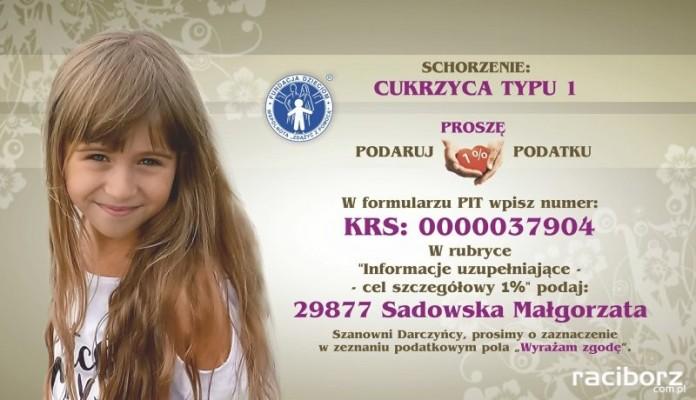 Małgosia Sadowska